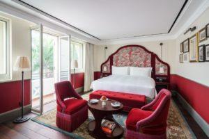 Hotel Six Senses Maxwell Singapur